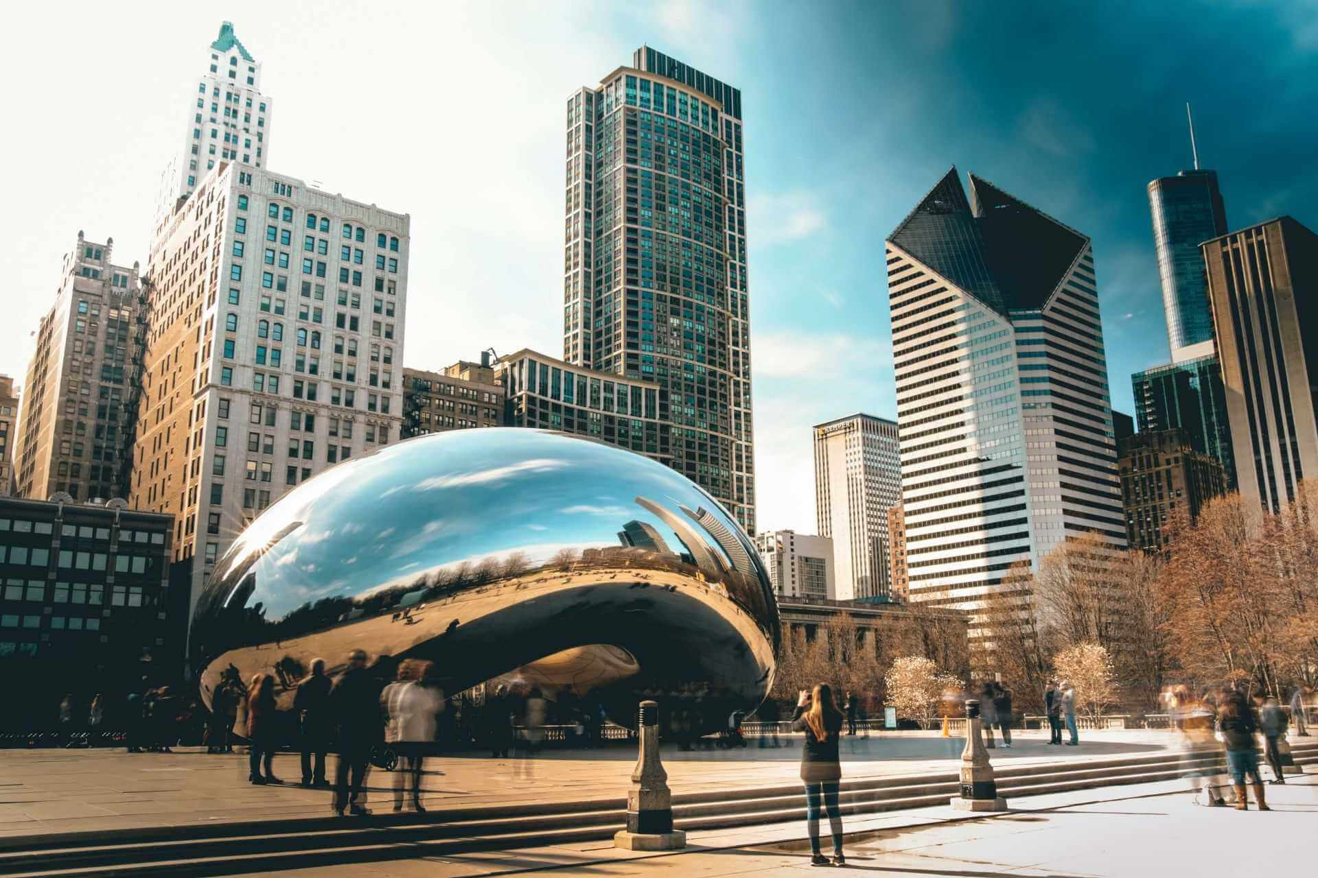 New Chicago Art Budget Relies on State Pension 3