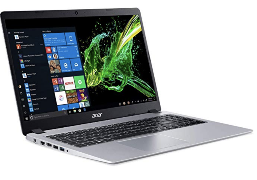 MOST AFFORDABLE LAPTOP FOR ONLINE TEACHING ($317)