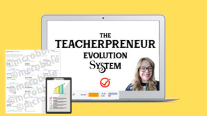 Teacherpreneur