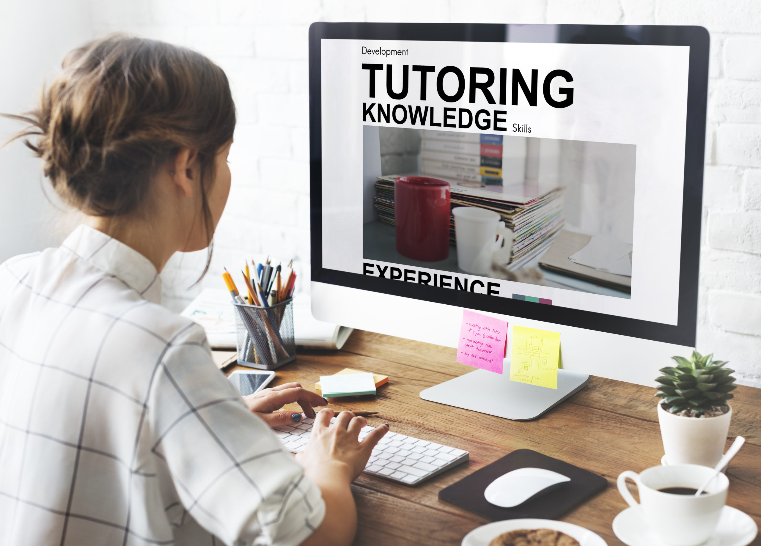 The best tutprong website, course builder and more