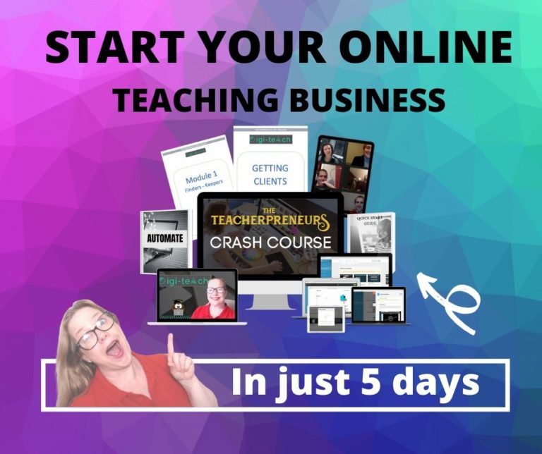 How do Private tutors find online students