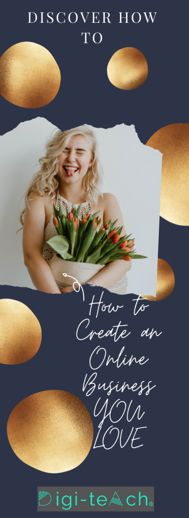 Discover how to grow a business you love