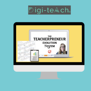 The teacherpreneur Programme