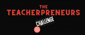The teacherpreneur Challenge