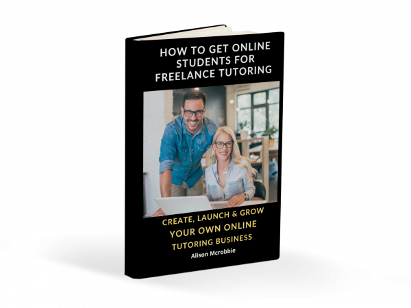 How to get private online students