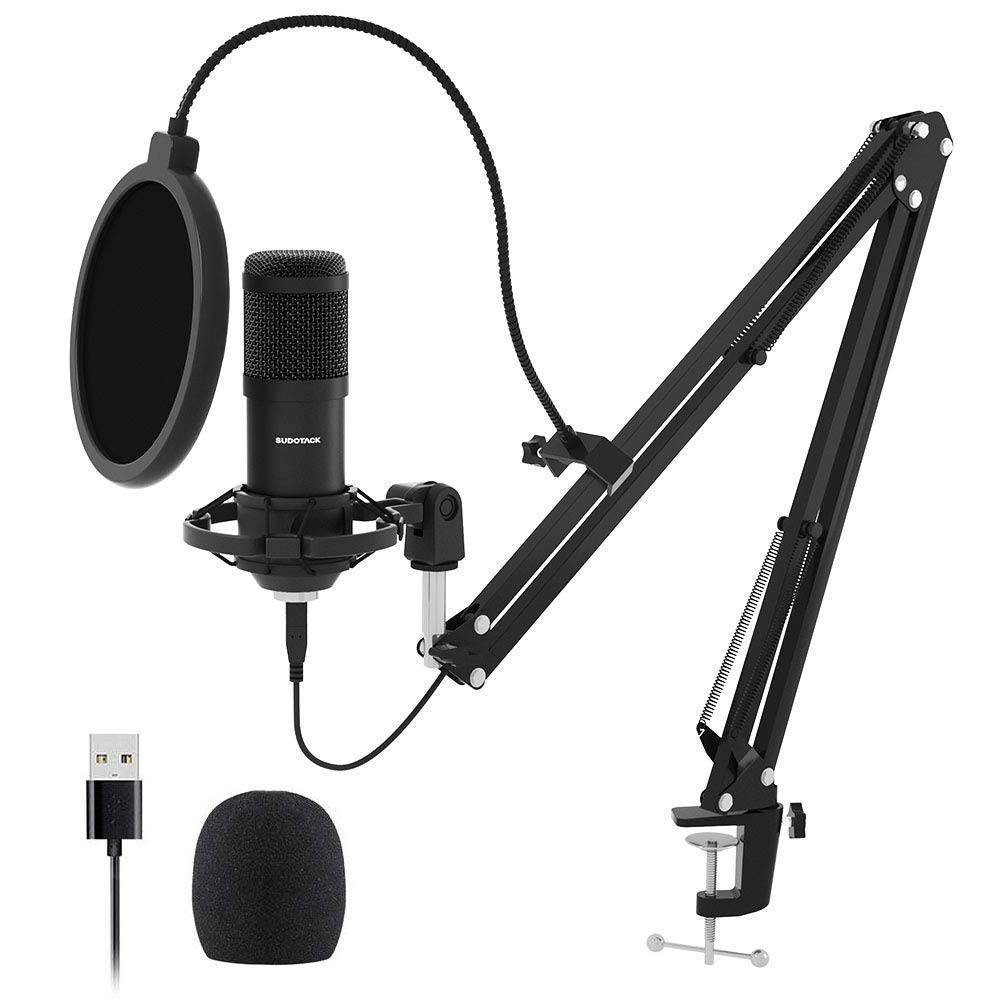The best microphone for teaching online