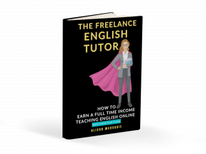 The Freelance English tutor
