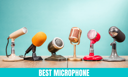 best microphone